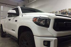 Toyota Tundra Sound Quality
