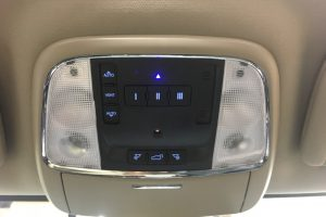 Jeep Grand Cherokee LED