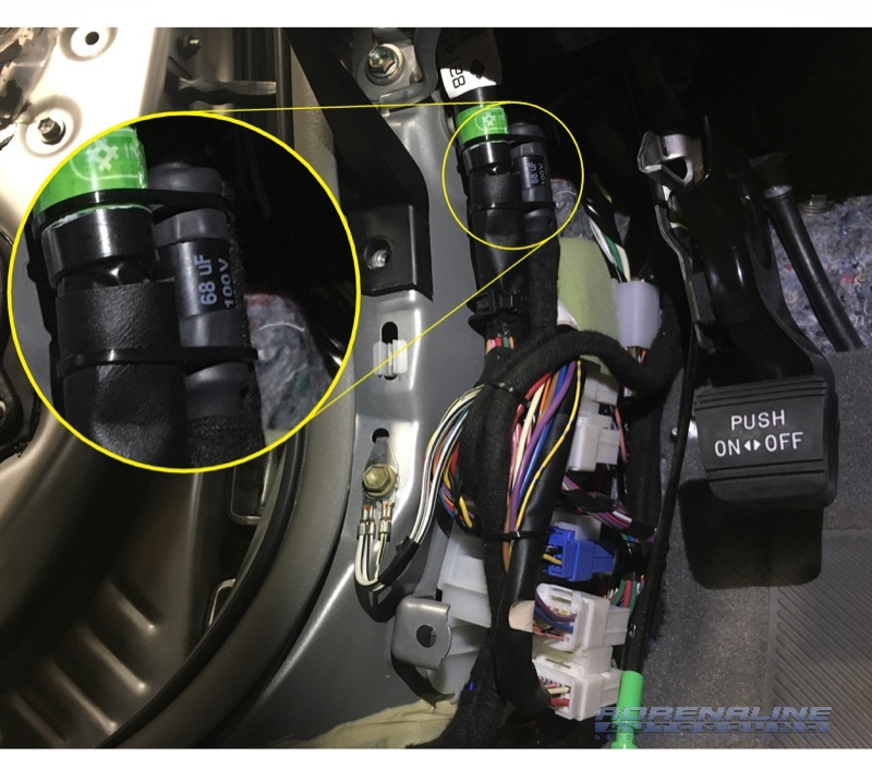 2007 Toyota Avalon Stereo System Upgrade Adrenaline