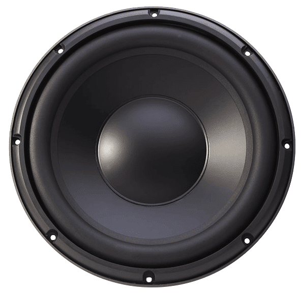 Audiofrog GB Subwoofers