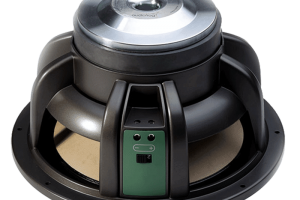 Audiofrog GB Subwoofers