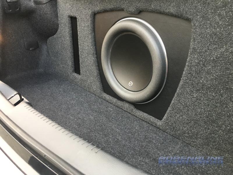 Smithfield client gets impressive chrysler 300s audio system upgrade chrysler 300s audio altavistaventures Choice Image