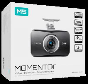 Momento MD5200