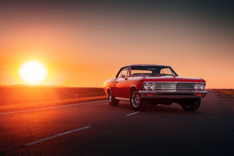 Classic Car Audio